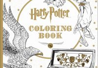 Harry Potter Coloring Book: Scholastic: 17: Amazon