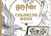 Harry Potter: Coloring Book: Scholastic Inc: 13: Books ..
