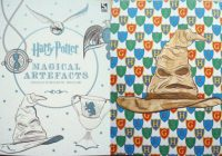 Harry Potter Colouring Book | Colouring In The Midst Of Madness – harry potter coloring book