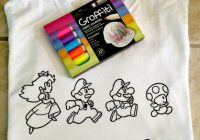 How To Make A Coloring Book Shirt For Kids – how to make a coloring book