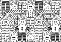 I Heart Colouring Christmas Free Pattern Download – WHSmith Blog – Free Christmas Colouring Pages Uk