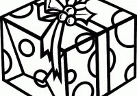Jan Brett Christmas Coloring Pages With Present 2 For Presents Sheets Unique