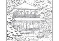 Japanese Coloring Books for Adults | Coloring Book Pages | Pinterest ..