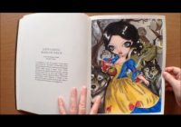 Jasmine Becket-Griffith Coloring Book A Fantasy Art Adventure ..