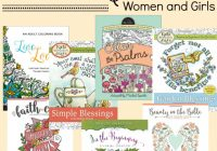 Journaling Bibles for Adult Coloring Book Enthusiasts – Ben and Me – is coloring book a christian