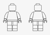 Lego Santa Coloring Pages With Ant Man Kids Colouring Clip Grig3 Org Throughout
