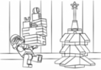 Lego Star Wars coloring pages | Free Coloring Pages – Christmas Coloring Pages Star Wars