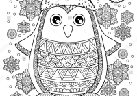 Merry Christmas Cards Coloring Pages With Greeting Refrence Jolly