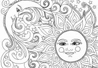 Merry Christmas Colouring Pages With Free Printable For Adults 50 Best