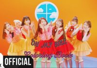 MV] OH MY GIRL(오마이걸) _ Coloring Book(컬러링북) – YouTube – oh my girl coloring book