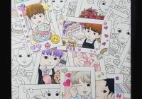 ☞ NCT 16 Coloring Book ☜ | NCT (엔시티) Amino – nct coloring book