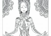 New Lizzy Dee Coloring Books Or Yoga And Meditation Coloring Book ..