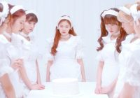 Oh My Girl – Coloring Book: music video review – Open the Kpop – oh my girl coloring book
