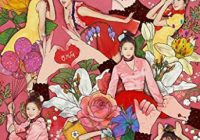 OH MY GIRL – OH MY GIRL-[COLORING BOOK] 19th Mini Album CD 619p ..