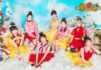 """Oh My Girl's """"Coloring Book"""" derailed by the constant sound of .."""