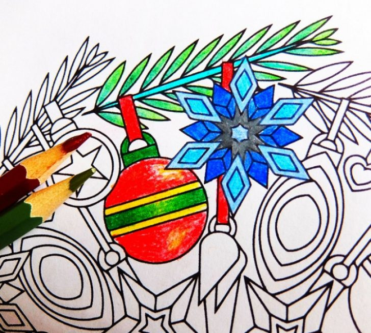 Permalink to Christmas Ornament Coloring Pages Pdf