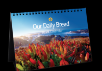 Our Daily Bread 17 Desk Calendar – NEW YEAR PRODUCTS 17! – Tamil New Year 2019 Calendar