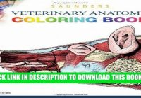 PDF] Saunders Veterinary Anatomy Coloring Book, 17e Full Collection ..