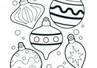 printable christmas coloring pages ornaments – hoteldaten