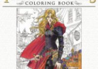 Red Queen: The Official Coloring Book by Victoria Aveyard, Paperback ..