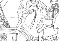 Santa Maria Coloring Page With Christopher Columbus On The Free