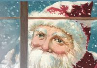 Santa S Christmas Grayscale Coloring Book With Amazon Com More Victorian Fun A Adult