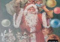 Santa S Christmas Grayscale Coloring Book With Amazon Com More Vintage Claus Fun A Adult