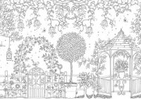 Secret Garden: An Inky Treasure Hunt: An Inky Treasure Hunt and ..