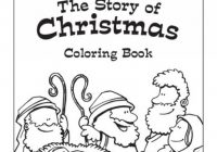 Spark Classroom / Christmas / Ages 18 – Grade 18 / Coloring Book – christmas coloring book