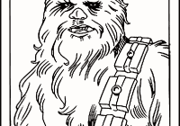Star Wars Christmas Coloring Pages – Halloween & Holidays Wizard – Christmas Coloring Pages Star Wars
