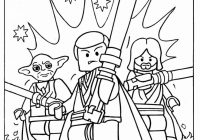 Star Wars Coloring Pages 18- Dr