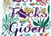 Swear Word Coloring Book: Coloring Book For Adults Featuring Swear ..