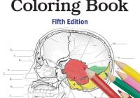 The Anatomy Coloring Book PdfPhoto Album For Websitegrays Anatomy ..
