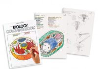 The Biology Coloring Book – biology coloring book