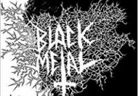 The Black Metal Coloring Book (Feral House Coloring Books for Adults ..