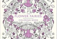 The Flower Fairies Coloring Book: Amazon.de: Cicely Mary Barker ..