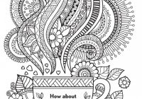 The Swear Word Coloring Book   Hannah Caner   Macmillan – what is a swear word coloring book