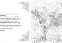 The Throne of Glass Coloring Book, by Sarah J. Maas : The Childrens ..