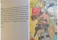 The Throne of Glass Coloring Book by Sarah J