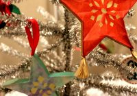 Ukrainian Christmas Coloring Pages With Tree Decorations How To Decor
