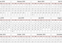 us fiscal year 15 calendar with free download printable us federal ..