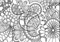 Very Hard Christmas Coloring Pages With Difficult For Adults To Print Free Printable