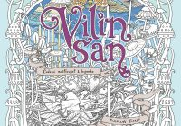 Vilin San Coloring Book (Fairy's Dream) Tomislav Tomic | Coloring ..