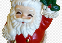 Vintage Santa Coloring Page With Pages Decorative Claus 27 2348 Ceramic