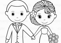 Wedding Coloring Book Printable   Coloring Pages   Pinterest ..