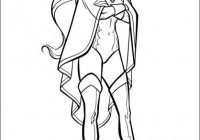 X-Men coloring picture | Drawing for Embroidery-20 | Coloring pages ..