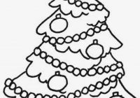 Xmas Coloring Pages To Print With Pictures Free