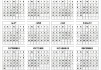 Year 2019 Calendar Printable With Wheel Of The Template