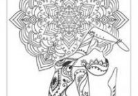 Yoga and meditation coloring book for adults: With Yoga Poses and ..