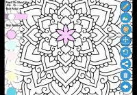 Zen Coloring book app for adults – Best coloring apps for adults ..